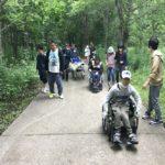 エコロジーパークへ行きました
