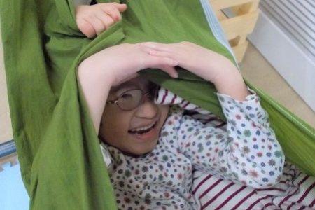 一日の様子 パート4 ~医療ケア