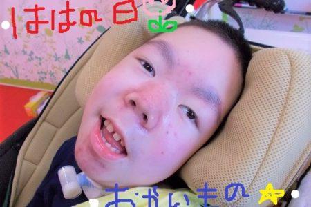 5月の活動 ~医療ケア